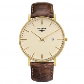 Elysee Zelos 98003 Heren Horloge EL.98003 Herenhorloge 1
