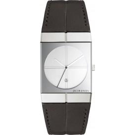 Jacob Jensen 232 Horloge icon saffierglas 30 mm