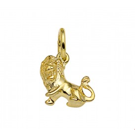 Bedel Sterrenbeeld Leeuw Goud