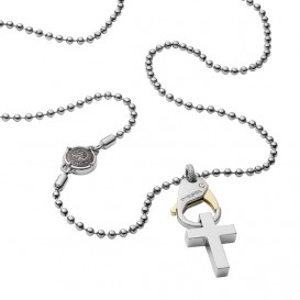 Diesel DX1149040 Single Pendant Herencollier