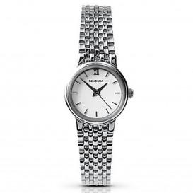 Sekonda Horloge 4442 Dames Staal SEK.4442 Dameshorloge 1