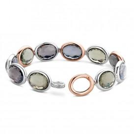 TI SENTO-Milano 2857GB Armband Gilded 20,5 cm
