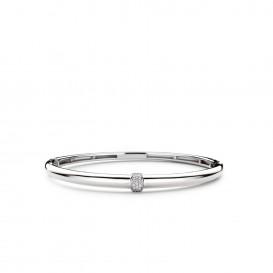 TI SENTO - Milano Armband 2913ZI Zilver