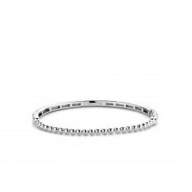 TI SENTO - Milano Armband 2944SI Zilver  50 x 60 mm