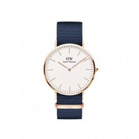 Daniel Wellington Horloge Classic Bayswater 40 mm DW00100275