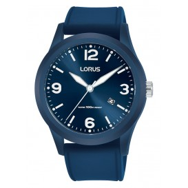 Lorus herenhorloge Quartz Analoog 42 mm RH953LX9