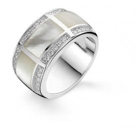 Ti Sento 1346MW Milano ring Maat 54 is 17.25mm