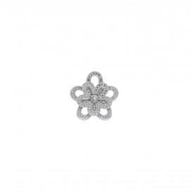 Classics Hanger zilver met zirconia 120.5385.00