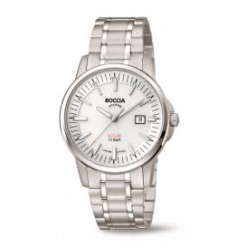 Boccia 3643-03 Horloge Titanium Saffierglas 39 mm 1