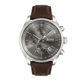 Hugo Boss HB1513476 Grand Prix Herenhorloge chronograaf 44 mm