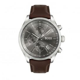 Hugo Boss HB1513476 Grand Prix Herenhorloge chronograaf 44 mm