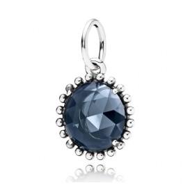 Pandora Hanger Nachtblauw 390361NBC