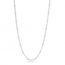 Pandora Ketting zilver Beaded 70 cm 397210-70
