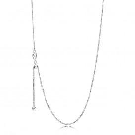 Pandora 397723-70 Ketting zilver 70 cm
