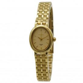 Prisma Horloge P.2133 A926002 Dames Classic Titanium P.2133 Dameshorloge 1