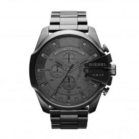 Diesel DZ4282 Mega chief Chrono 59 mm horloge