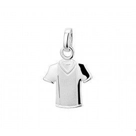 TFT Hanger Zilver Voetbalshirt Poli/mat