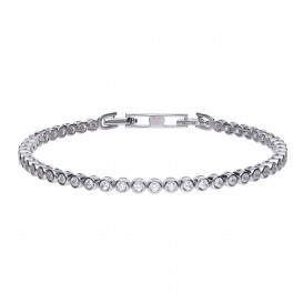 Diamonfire Zilveren Tennisarmband  804.0408.19