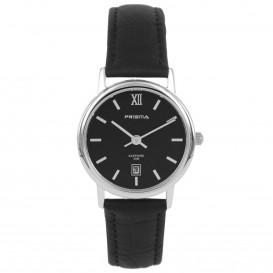 Prisma horloge P.2118 - A821008 Dames Classic Edelstaal P.2118 Dameshorloge 1