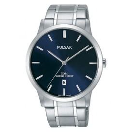 Pulsar Herenhorloge  Heren Analoog Zilverkleurig PS9537X1