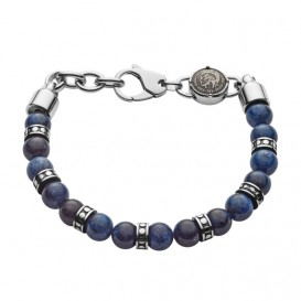 Diesel DX1165040 Beads Herenarmband