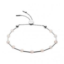 Skagen SKJ1191040 Armband Anette staal zilverkleurig