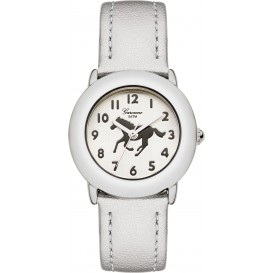 Garonne Kids Watch Horse Kv31q457 Horloge