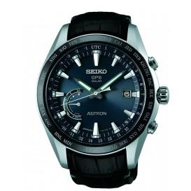 Seiko Astron Herenhorloge Zwart SSE115J1