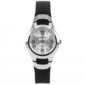 Prisma Horloge 335 Kids Sport Kunststof 10 ATM CW.335 Kinderhorloge 1