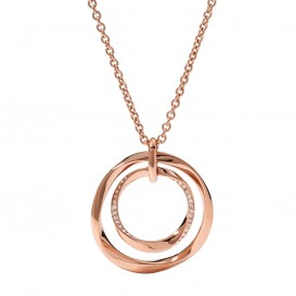Fossil JF01302791 collier