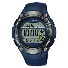 Lorus herenhorloge Digitaal 46 mm R2329MX9