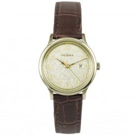 Prisma dames P.1638 horloge edelstaal P.1638 Dameshorloge 1
