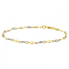 Armband 2,5 Mm 19 Cm