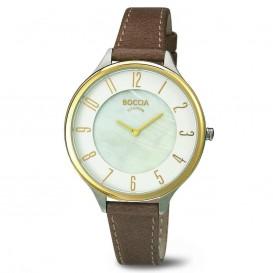 Boccia Titanium 3240-02 Dames Horloge