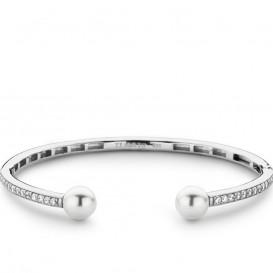 Ti Sento - Milano 2893PW zilveren armband