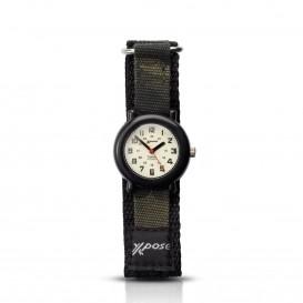 Sekonda Horloge 3006 Nylon SEK.3006 Kinderhorloge 1
