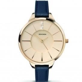Sekonda Horloge (S2) 4017 SEK.4017 Dameshorloge 1