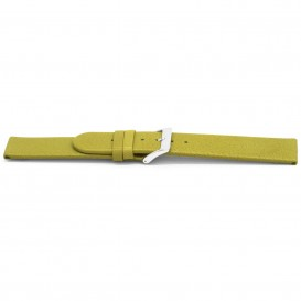Horlogeband G862 Classic Olijfgroen Ongestikt 20x20 mm K63.862G horloge 1