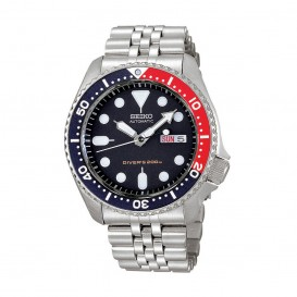 Seiko SKX009K2 horloge