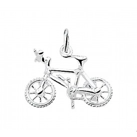 TFT Hanger Zilver BMX-fiets