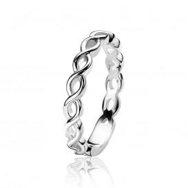 Zinzi ZIR1265 Ring zilver