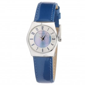 Coolwatch Pearly turquoise CW.191 Kinderhorloge