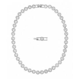 Swarovski Ketting Angelic All Around silver 5117703