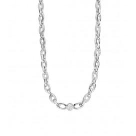 TI SENTO - Milano 3880ZI zilveren collier 45 cm