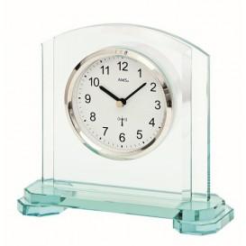 AMS Tafelklok glas 5148