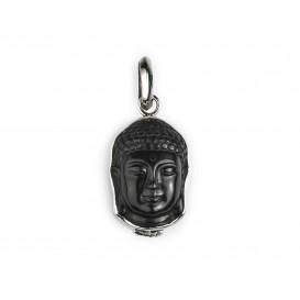 Silk Jewellery 521BOT-1 Hanger zilver