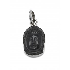 Silk Jewellery 522BON-1 Hanger zilver
