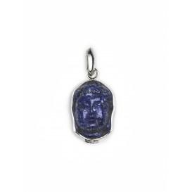 Silk Jewellery 524BLL-1 Hanger zilver
