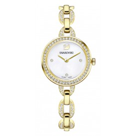 Swarovski Dameshorloge Aila Mini Gold 5253335