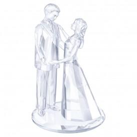 Swarovski 5264503 Ornament Love Couple